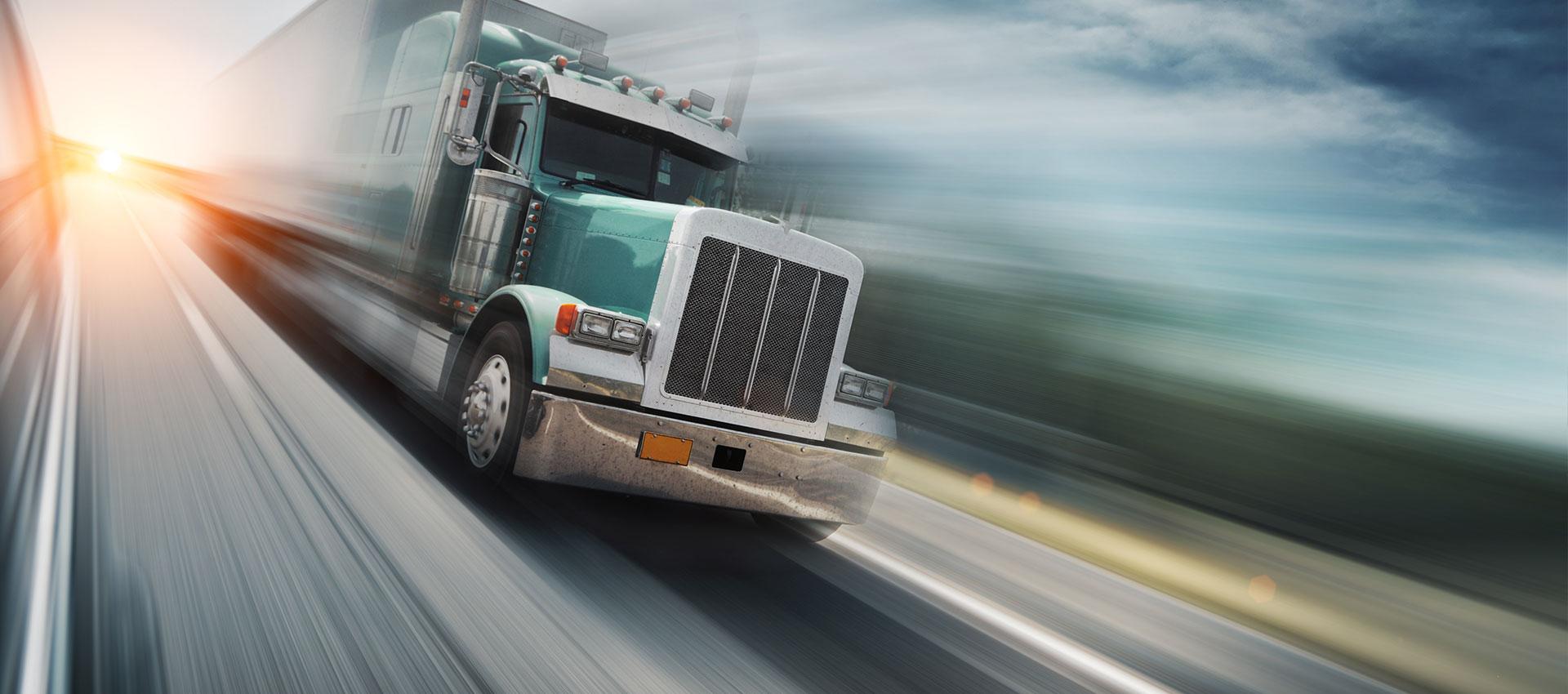 Intermodal Trucking | Seattle Intermodal Drayage, Railroad
